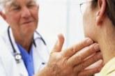 4 симптома на рак на щитовидната жлеза