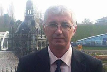 Бившият зам. кмет на Банско Л. Захов издъхна внезапно ден след екскурзия в Гърция