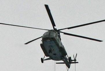 Цивилен хеликоптер е катастрофирал в Гърция, има загинали