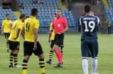 Депутатът от Симитли Ст. Апостолов дебютира с 6 жълти картона в Шампионската лига