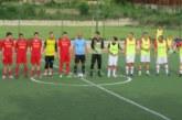 Първомайските вълци изненадаха фаворитите в шампионската лига по минифутбол в Петрич
