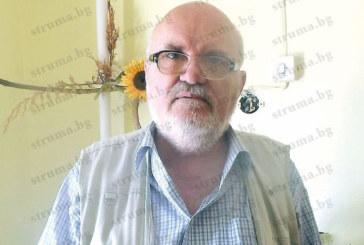 """За втори път оттеглиха предложението за присъждане званието """"Почетен гражданин на Сандански"""" на композитора В. Пензов"""