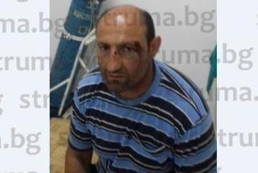 Цигани нападнаха с коса мъж от Микрево, докато им пречи да му откраднат люцерната /СНИМКИ/