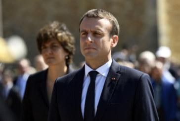 Убедителна победа за партията на Макрон във Франция