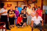 Бизнесмен събра приятели и роднини за 50-г. юбилей