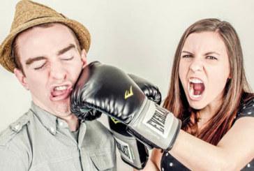 5 начина да се справите с агресивни хора