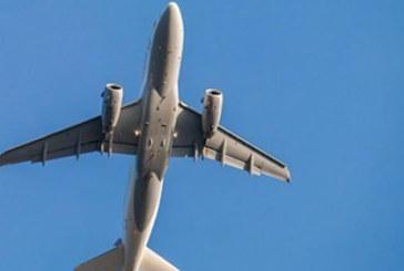 15 души са оцелели след разбиването на военния самолет