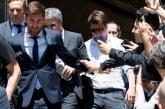 Меси заменя затвора с глоба от 255 хиляди евро