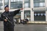 Експлозия на жп гарата в Брюксел