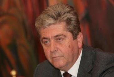 Георги Първанов стана на 60 г.! Къде ще празнува и какво получи като подаръци