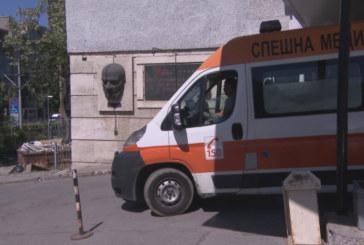 Състоянието на машинистите от запаления влак в Горна Оряховица е стабилно