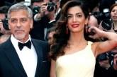 Съпругата на Джорд Клуни роди близнаци