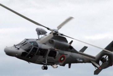 """Почина пилотът Георги Анастасов от катастрофиралия вертолет """"Пантер"""""""