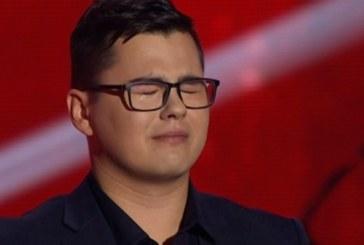 """Радко Петков е победителят в """"Гласът на България"""""""