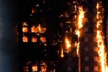 ИЗВЪНРЕДНО! 2-ма българи са потърсили помощ от посолството ни заради огнения ад в Лондон