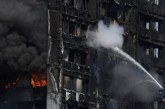 ТРАГЕДИЯ Е ОГРОМНА! Загиналите в пожара в Лондон достигнаха 70 души