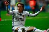 5 г. затвор грозят футболиста на Реал Мадрид Лука Модрич