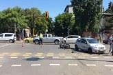 ОТ ПОСЛЕДНИТЕ МИНУТИ! 40-г. е загиналият моторист в столицата, издъхнал е на път за болницата