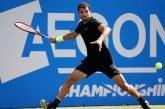 Григор Димитров е на четвъртфинал в Куинс