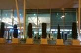 Няма извънредни мерки за сигурност на летище София след сигнала за бомба