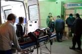 Автобус с деца се удари в камион, 15 жертви