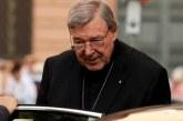 Полицията обвини в сексуално насилие ковчежника на Ватикана