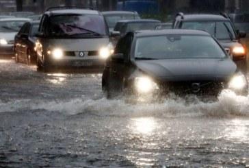 Обявиха извънредно положение в Берлин заради поройни дъждове