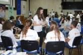 """Младежки модул """"Francofolies. Благоевград""""  събра над 100 български и френски ученици в Благоевград"""