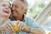 Редовният полов живот след 50 г. е полезен за ума
