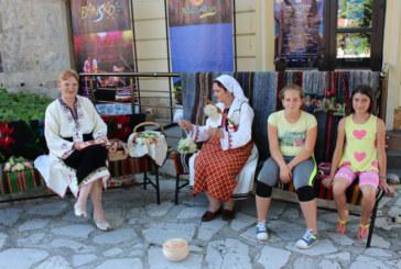 """Стартираха културните вечери """"Традиции и изкуство"""" в Банско"""