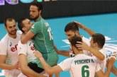България срази олимпийските шампиони Бразилия!