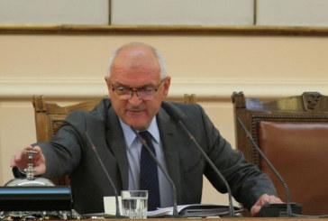 Главчев остава председател!