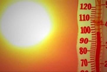 АЛАРМА ЗА ВСИЧКИ! Живакът в Симитли закова 44 градуса, в дефилето 43