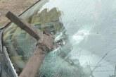 Забитата кирка в колата на директора на музея в Петрич заради антични статуетки за 15 000 евро