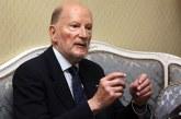 Симеон Сакскобургготски навършва 80 години