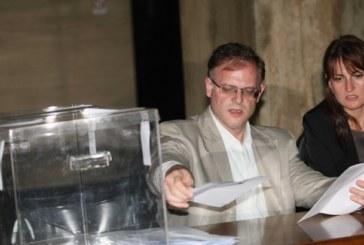 Прокурорите не избраха свои представители за ВСС