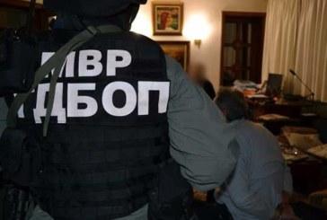 Четирима от задържаните на Кулата са в ареста в Благоевград, сред тях е и жена