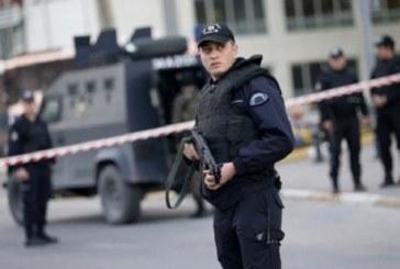 Арестуваха 130 бизнесмени в Турция