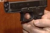 Бивш военен простреля баща на две деца