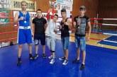 """16-г. ръкавици на БК """"Пирин"""" отборни вицешампиони на България с 4 от 4"""