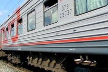 ТРАГЕДИЯ! Влак прегази майка с бебе