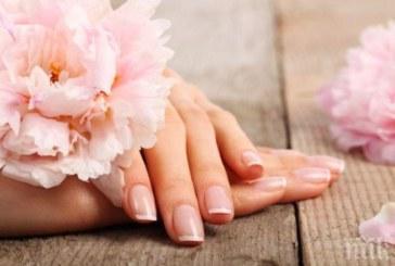 Ръцете издават възрастта! 5 трика, с които да ги подмладим с 10 години