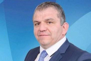 Пиринският депутат Д. Гамишев се отказва от имунитета си