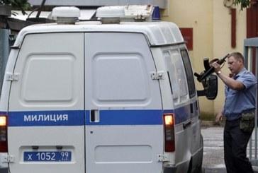 Руснак откри огън и уби четирима