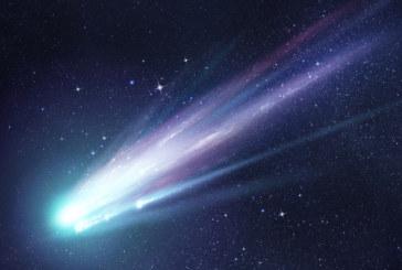 Кометата Джонсън приближава Земята