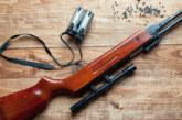 Мъж простреля дете с въздушна пушка, вдигало шум