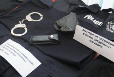 След среща с министър В. Радев! Няма увеличение на заплати, полицаите ще протестират на 5-и юли