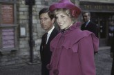 Нови разкрития около принцеса Даяна, Камила и принц Чарлз