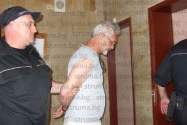 Оставиха в ареста мъжа, опитал да прекара през ГКПП – Гюешево 100 кг марихуана в гумите на камиона си