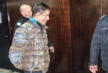 7 г. затвор за санданчанина Симеон Емилов за грабеж и нападение над полицай